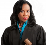 GMO Chats with Paternity Court's Judge Lauren Lake